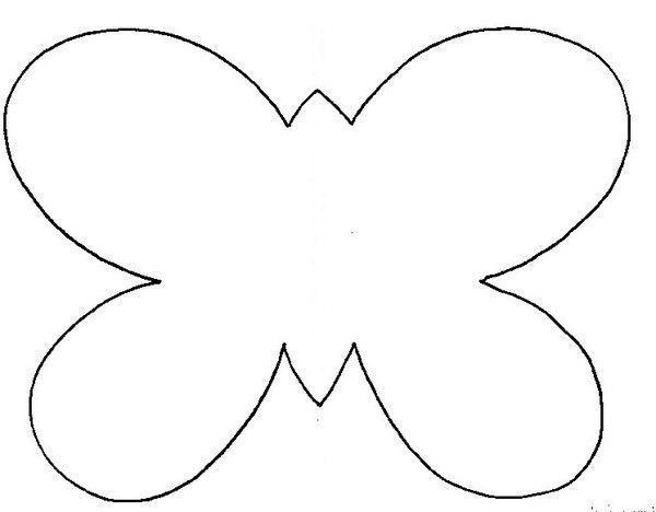 Coloriage papillon - Coloriage a imprimer papillon ...