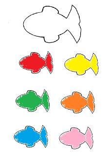 Ethan , Estéban / poissons